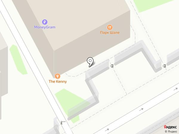 La Campagre на карте Сочи