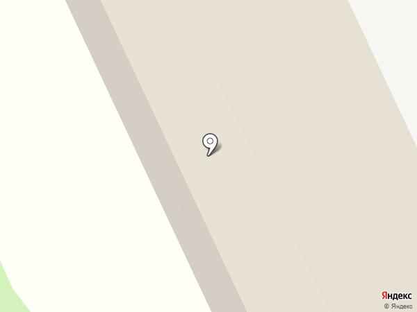 Центр кузовного ремонта на карте Владимира