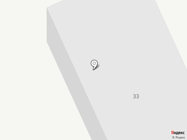Мастер люкс на карте Владимира