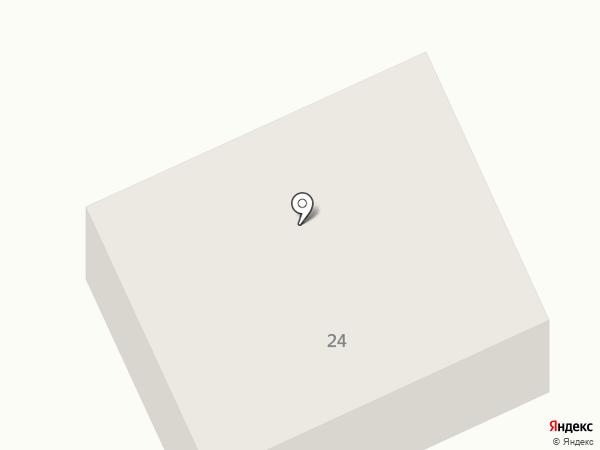 Вода в дом на карте Владимира