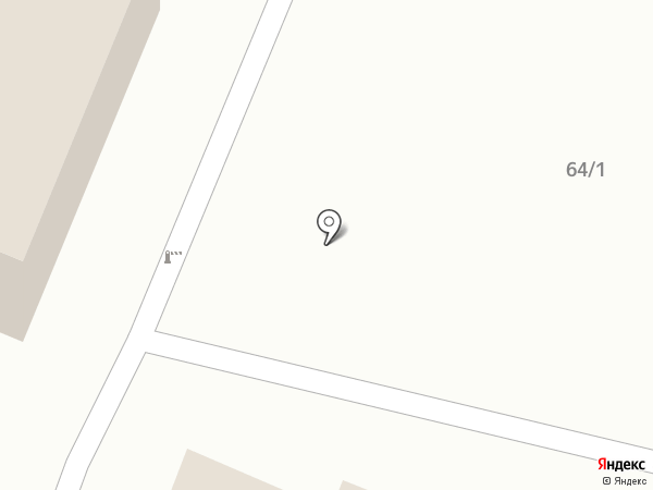 Хомутовский дворик на карте Сочи