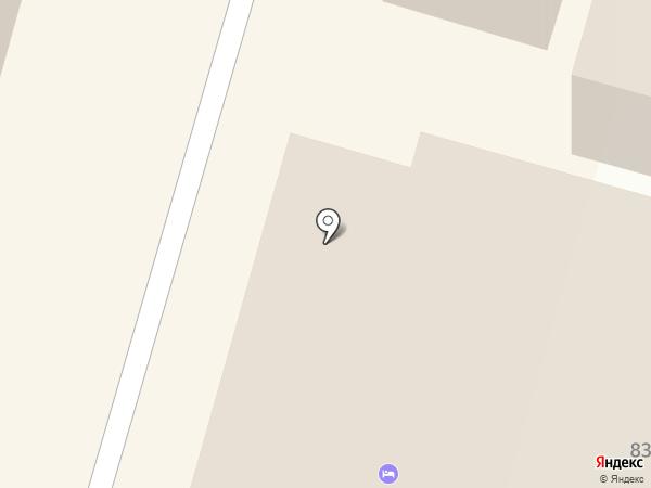 Sky Club & Concert Hall на карте Сочи