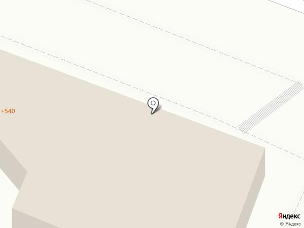 Rider bar на карте Сочи