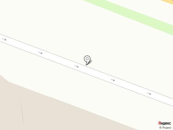 SCOTT на карте Сочи