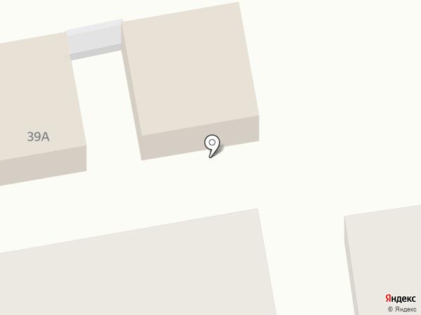 Магазин товаров пчеловодства на карте Владимира