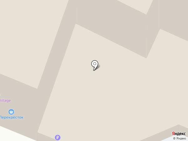 АЙС прокат на карте Сочи