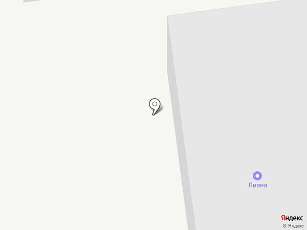 Autopiter на карте Владимира