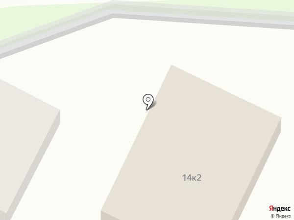 Усадьба Красная Поляна на карте Сочи