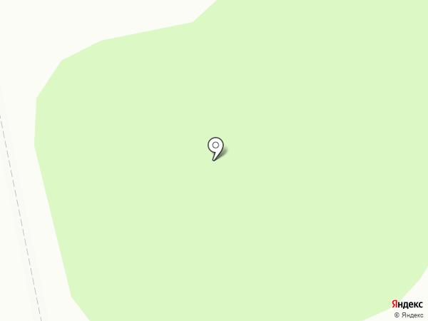 Виноград на карте Владимира