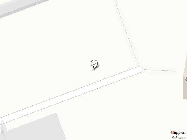 Церковь Всех Святых в Юрьевце на карте Владимира