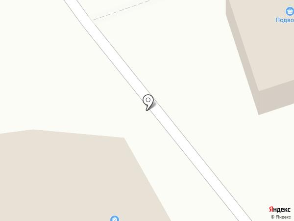 Шмель на карте Владимира