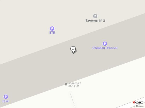 Винный мир на карте Владимира