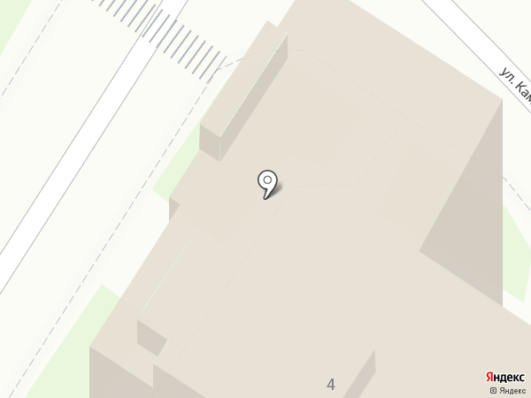 Jazz club Polyanka 4 на карте Сочи