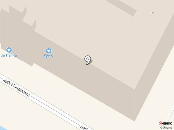 LuxBijoux на карте Сочи