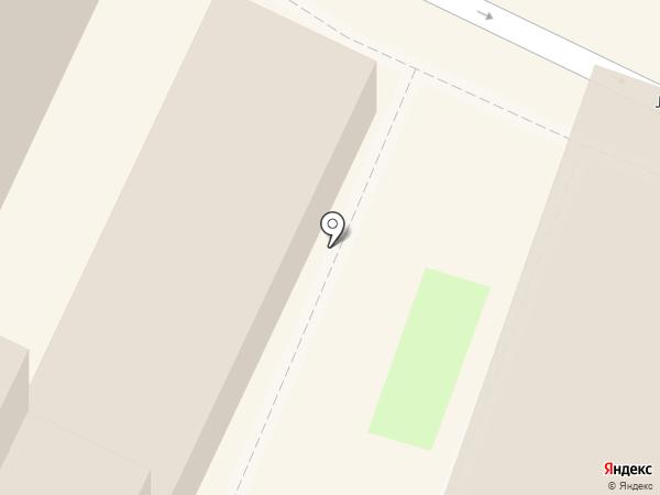 Salomon на карте Сочи