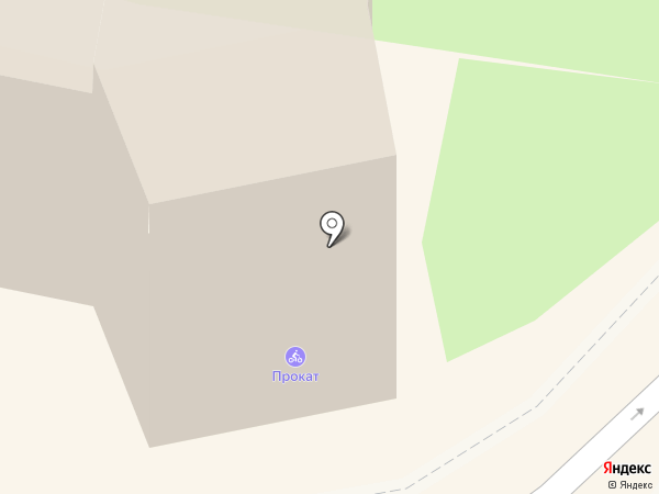 Ski Rent Service на карте Сочи