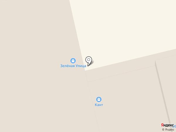 Роза Хутор на карте Сочи