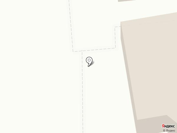House Мама на карте Сочи
