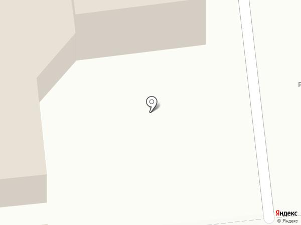 ЮгКонтакт на карте Сочи