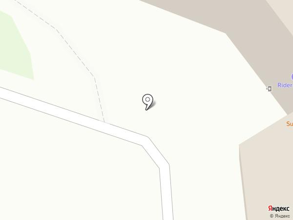 Котлета на карте Сочи