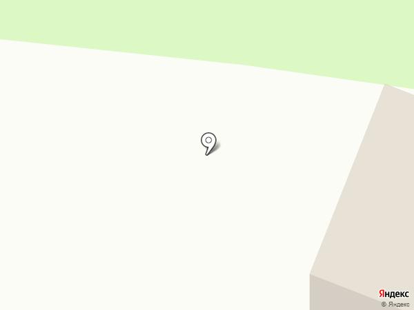 Русская деревня на карте Владимира