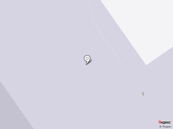 Цигломенский специальный (коррекционный) детский дом на карте Архангельска