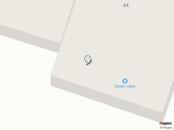 ОАЗИС на карте Владимира