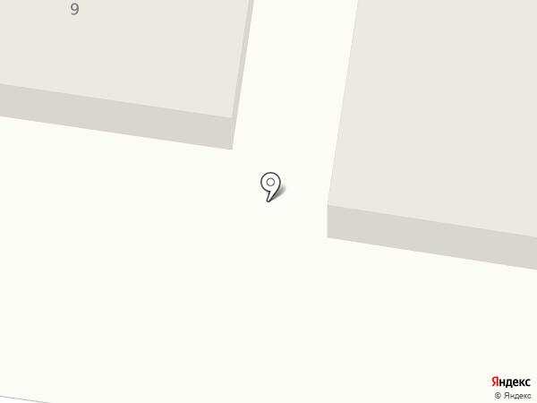 Mini Inn Semyazino на карте Владимира