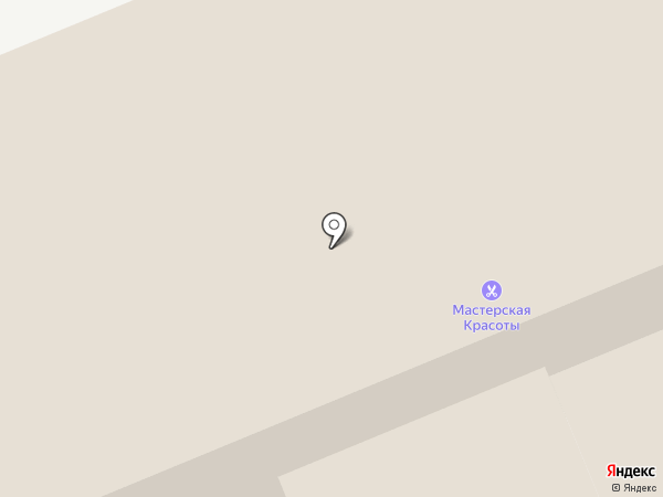 Теплоснаб-Центр на карте Владимира