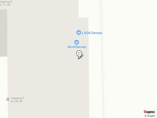 ВладИнструмент на карте Владимира