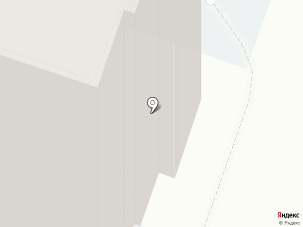 МедКомДел на карте Владимира