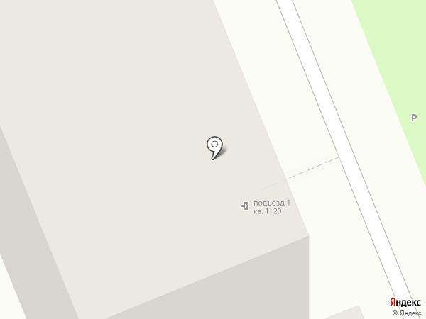 ТСЖ №77 на карте Владимира