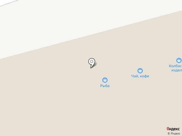 Вита на карте Владимира