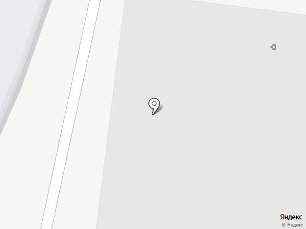 BodyBar33 на карте Владимира