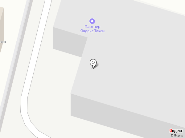Магазин автоэмалей на карте Владимира