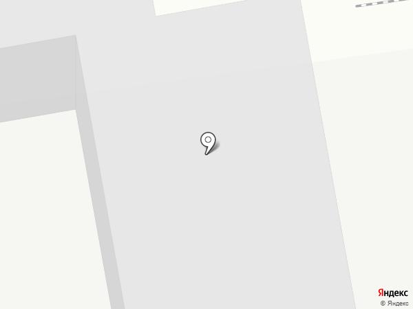Визон на карте Владимира