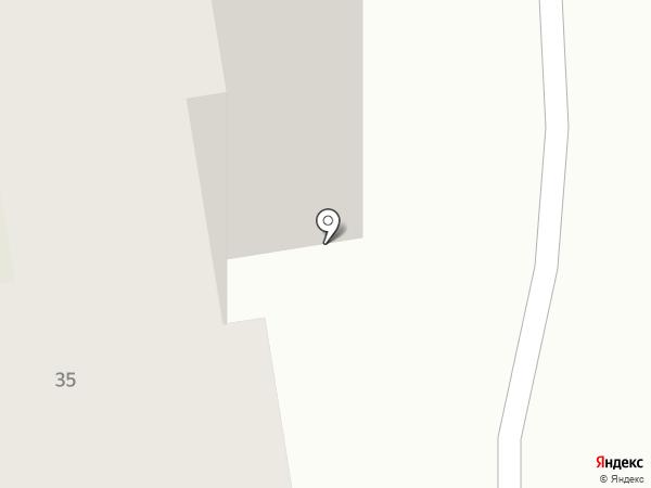ЖСК №166 на карте Владимира