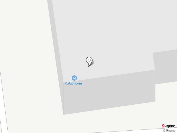 Crown-service на карте Владимира