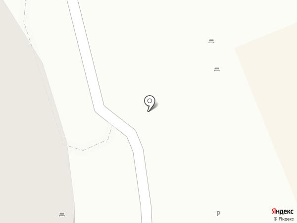 ДОМЖИЛСЕРВИС на карте Владимира