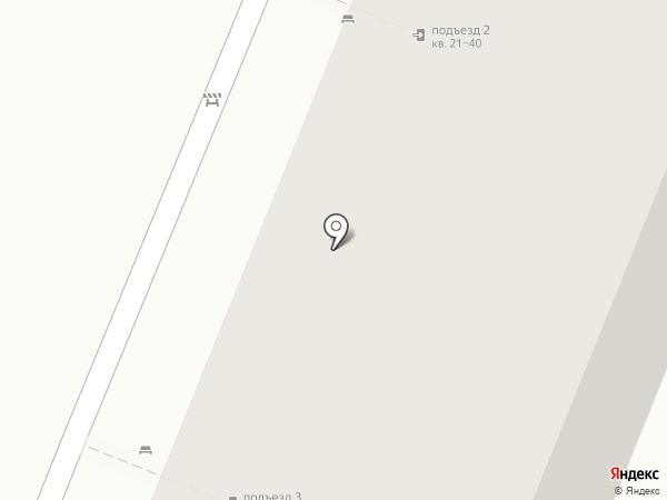 ТСЖ №93 на карте Владимира