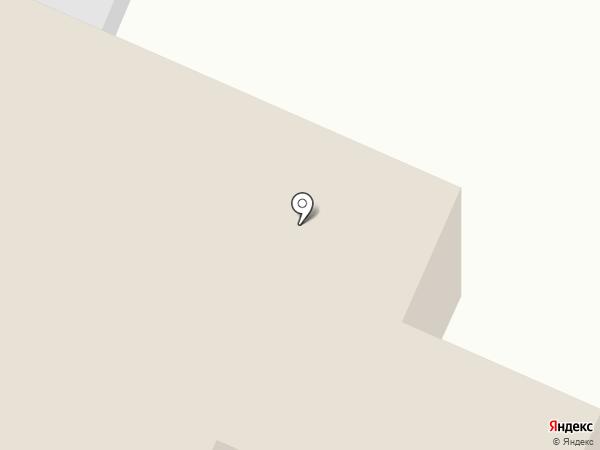 Рено на Ореховой на карте Владимира