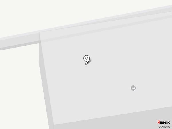 Le Producto на карте Владимира