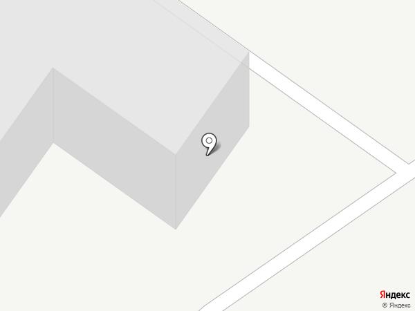 Айсмэн на карте Владимира