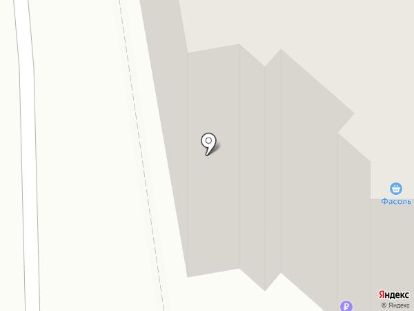 Гранат, ТСЖ на карте Владимира