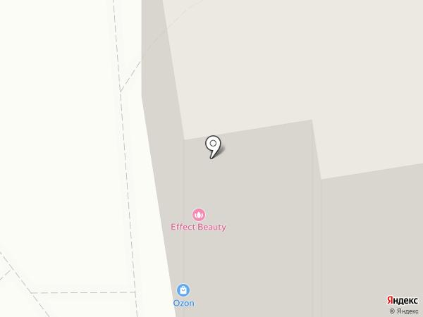 Woolhouse на карте Владимира