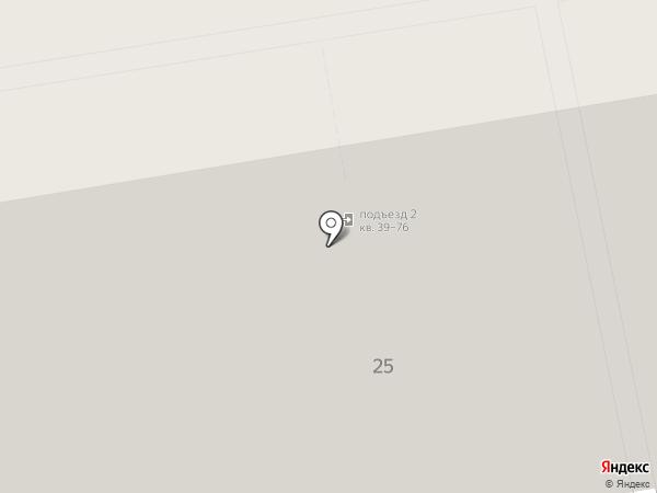 МашаКулинарит на карте Владимира