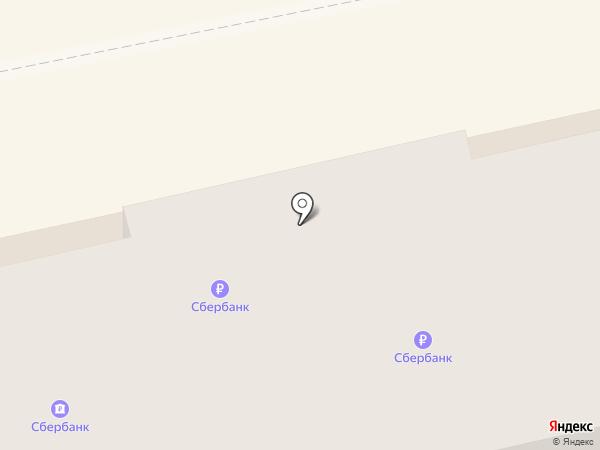 Ацтек на карте Владимира