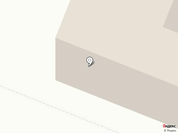 Отделение полиции №1 по Ленинскому району на карте Владимира