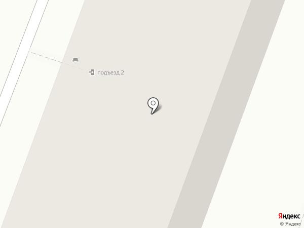 ТСЖ №89 на карте Владимира