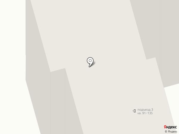 ЖСК №164 на карте Владимира